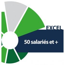 50 salariés et plus - CCI du Morbihan (EXCEL)