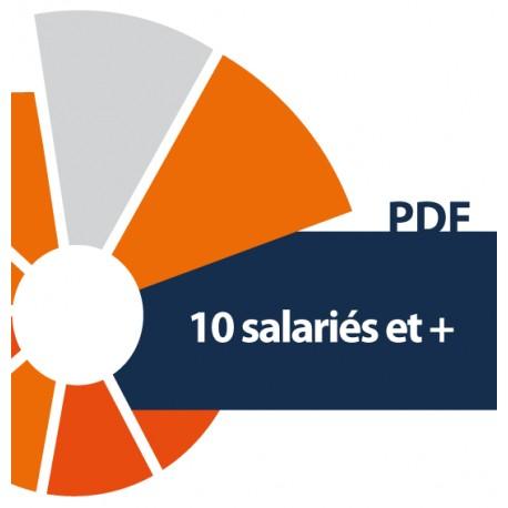 10 salariés et plus - CCI du Morbihan (PDF)