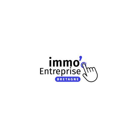 immo'Entreprise Bretagne
