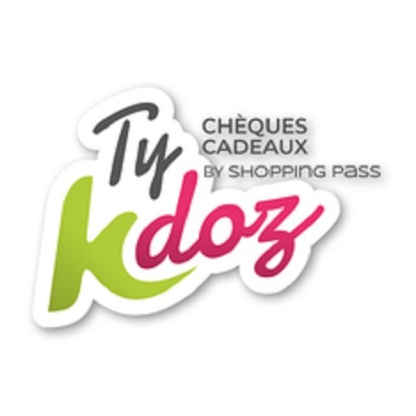 Ty Kdoz by Shopping Pass